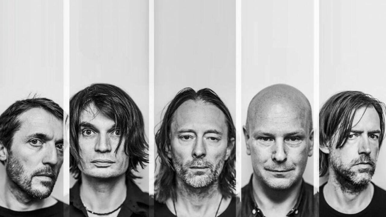 Житель Новосибирска прослушал за год песни Radiohead 25 тысяч раз