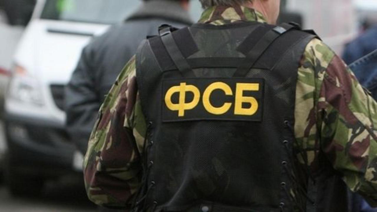 ФСБ: Украина активизировала диверсионные действия вКрыму