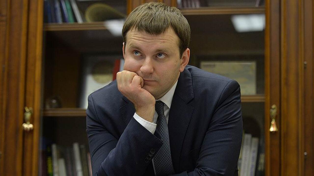 Новый руководитель МЭР поведал, что тормозит рост русской экономики