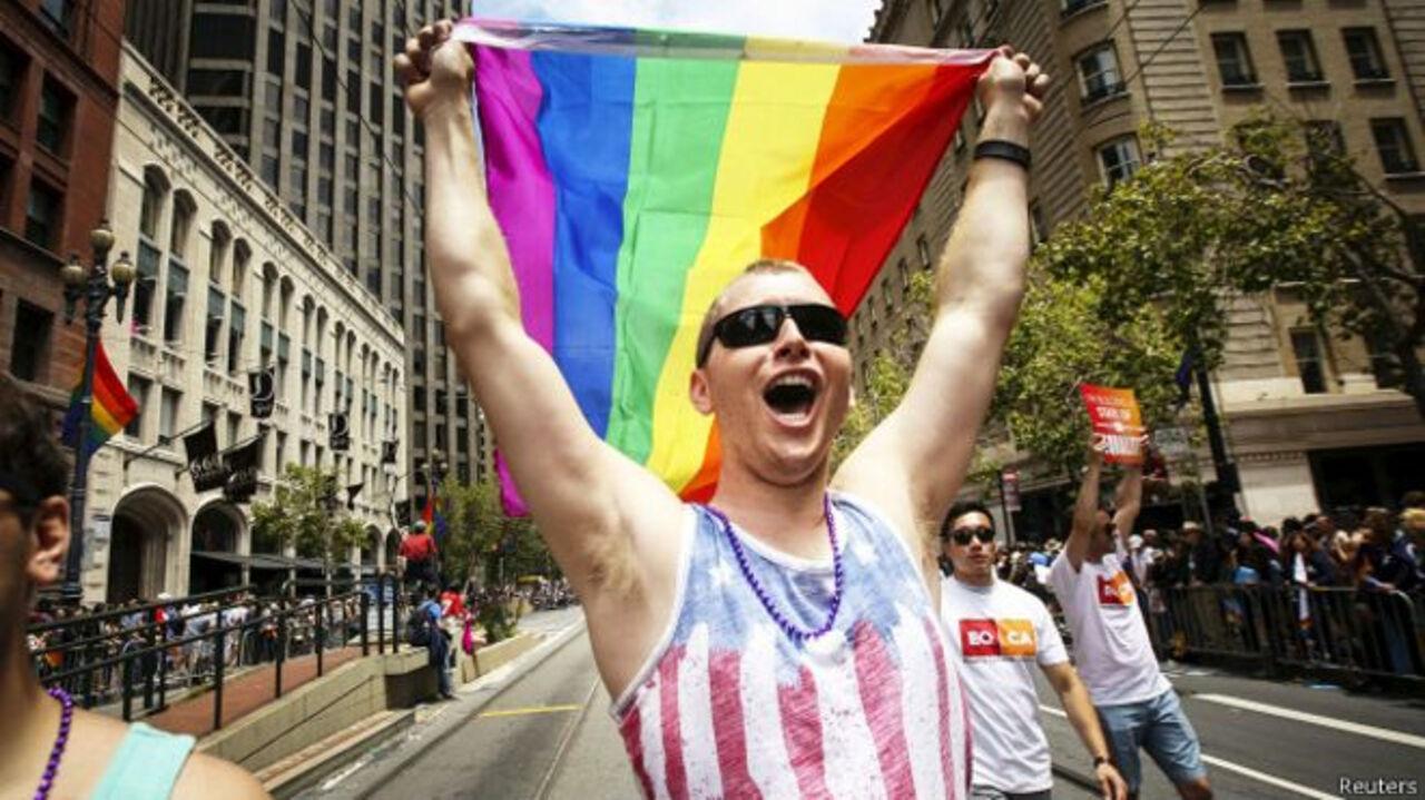 Раздел про защиту прав ЛГБТ удален ссайта Белого дома