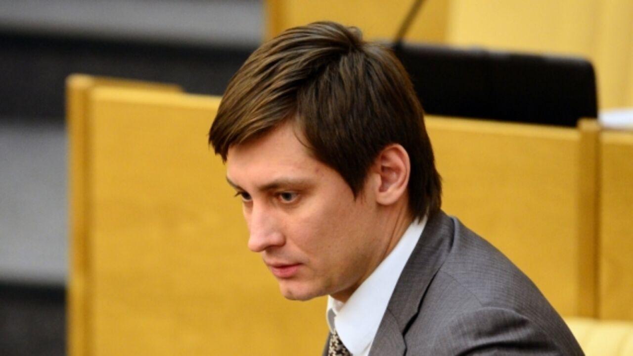 Гудков принял решение идти вмэры столицы