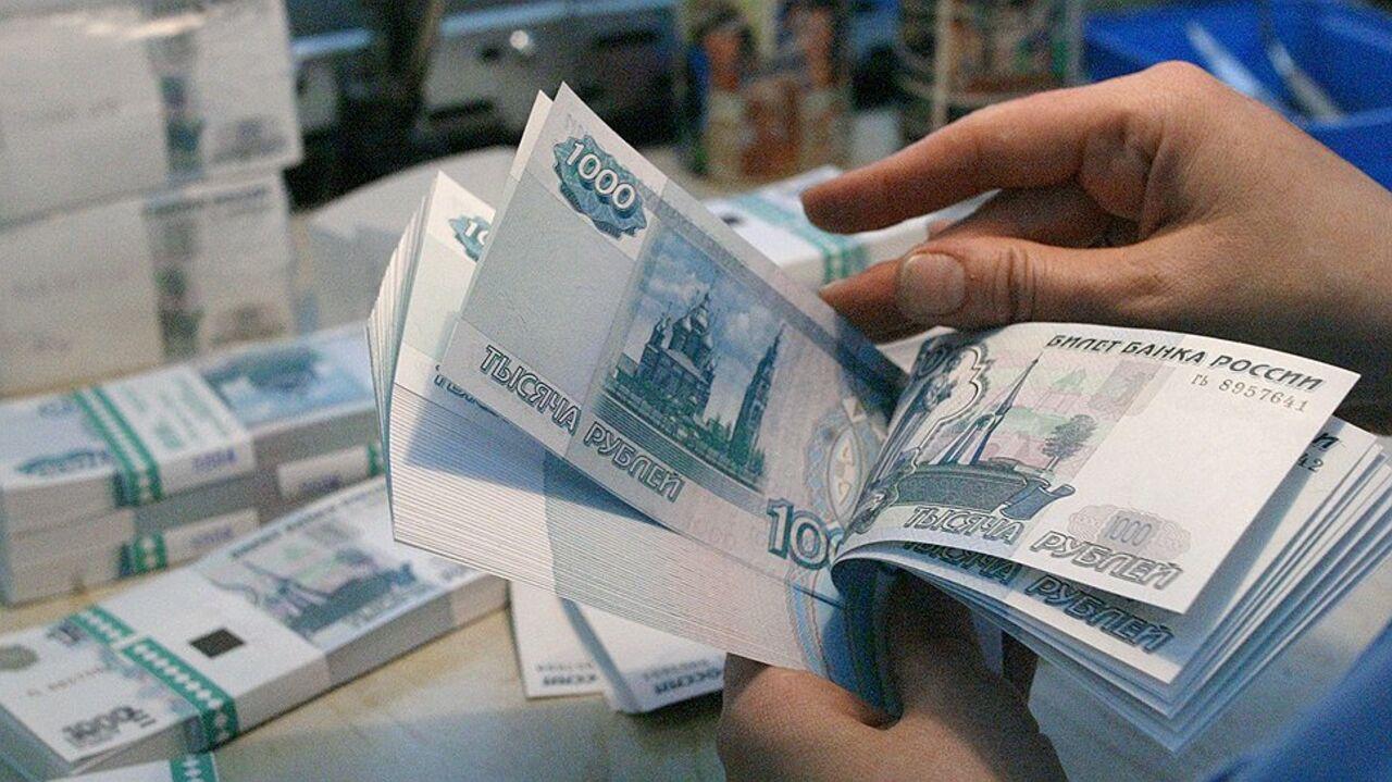 Фирмы-однодневки вНовосибирске перевели заграницу 25 млн руб.