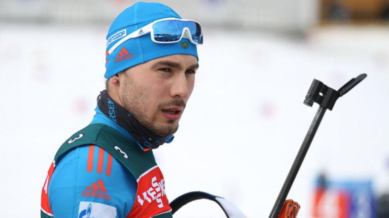 Шипулин взял медаль вспринте наэтапе Кубка мира
