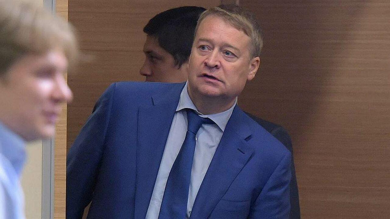 Экс-главу Марий ЭлМаркелова задержали поподозрению вовзятке