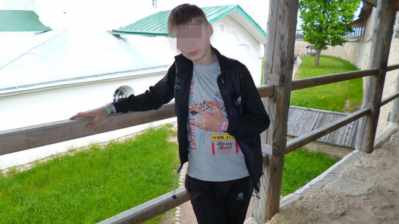 Школьник изПсковской области пострадал впроцессе  игры содноклассниками