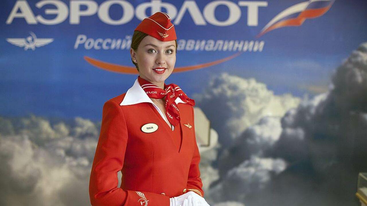 Суд неподдержал стюардесс 52 размера вспоре с«Аэрофлотом»