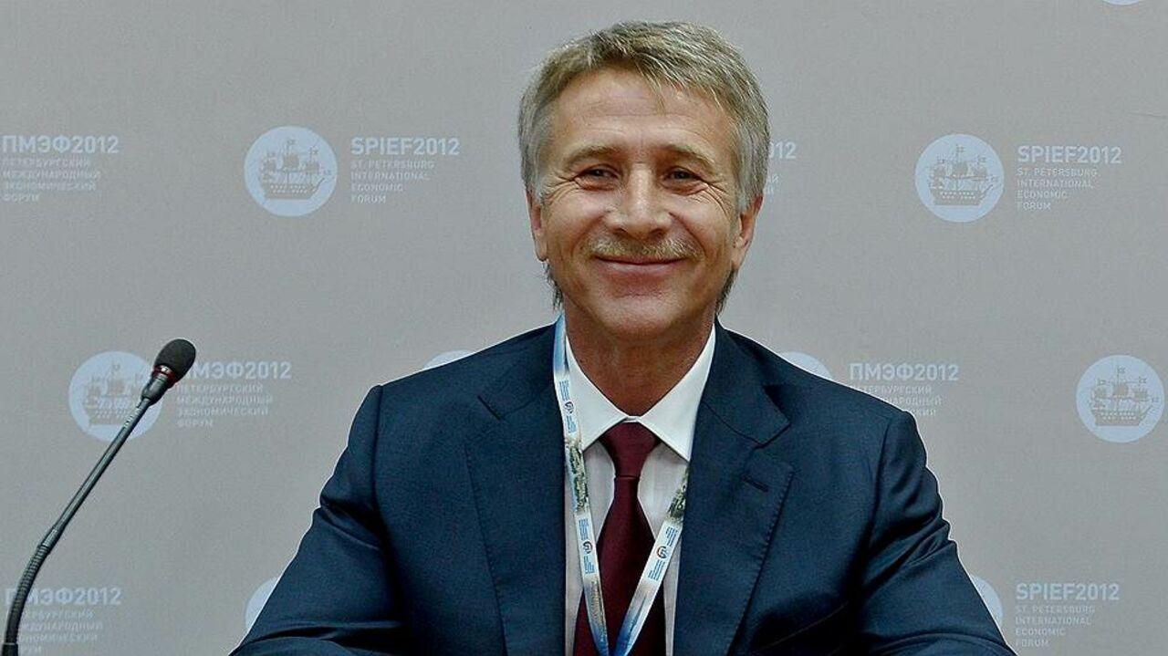 Forbes снова установил Леонида Михельсона напервую строчку врейтинге богатейших граждан России