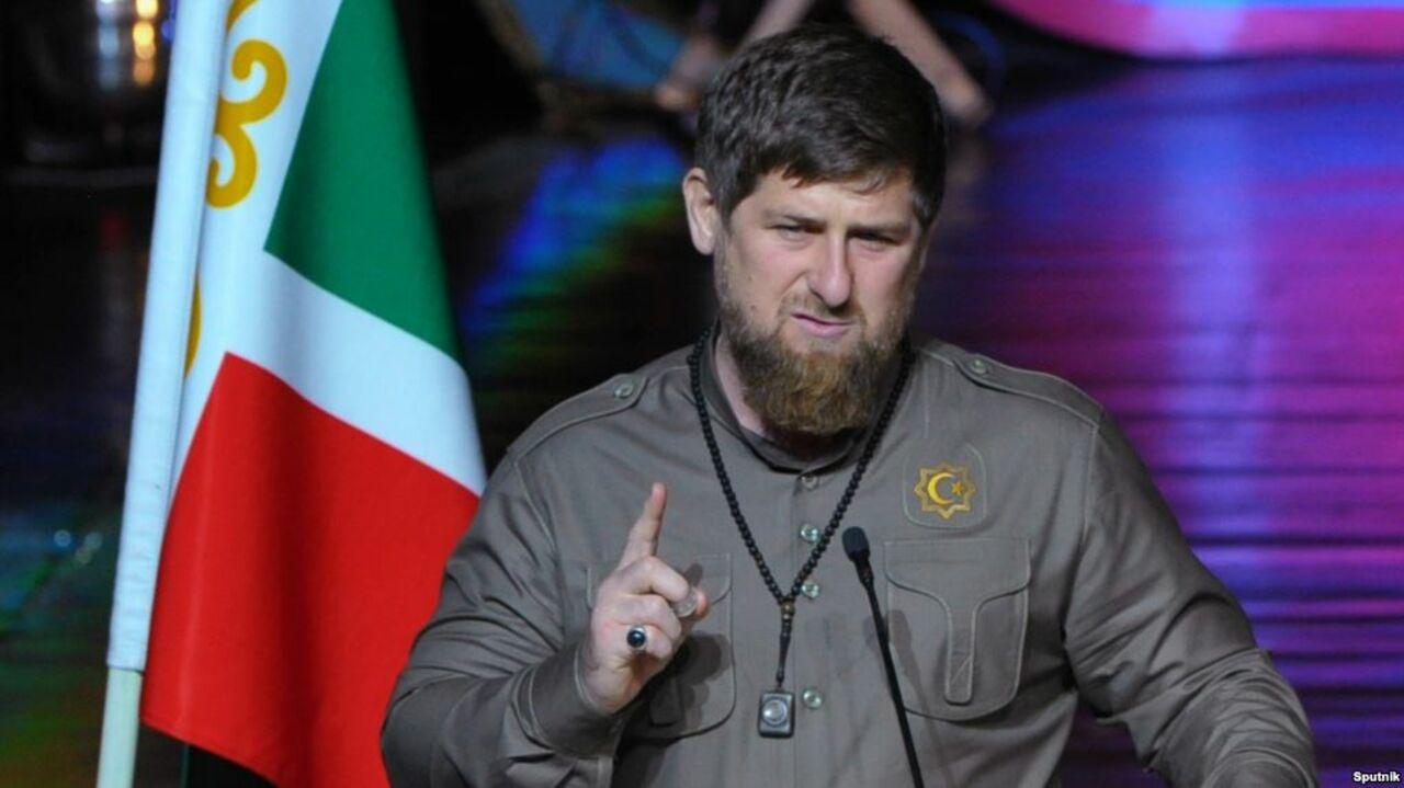 Кадыров назвал регистрацию брака разрушением семьи