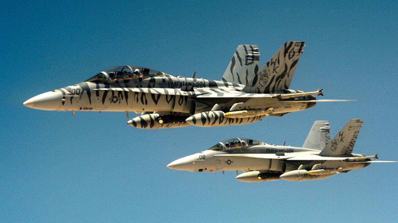 Австралия объявила о восстановлении  авиаударов вСирии