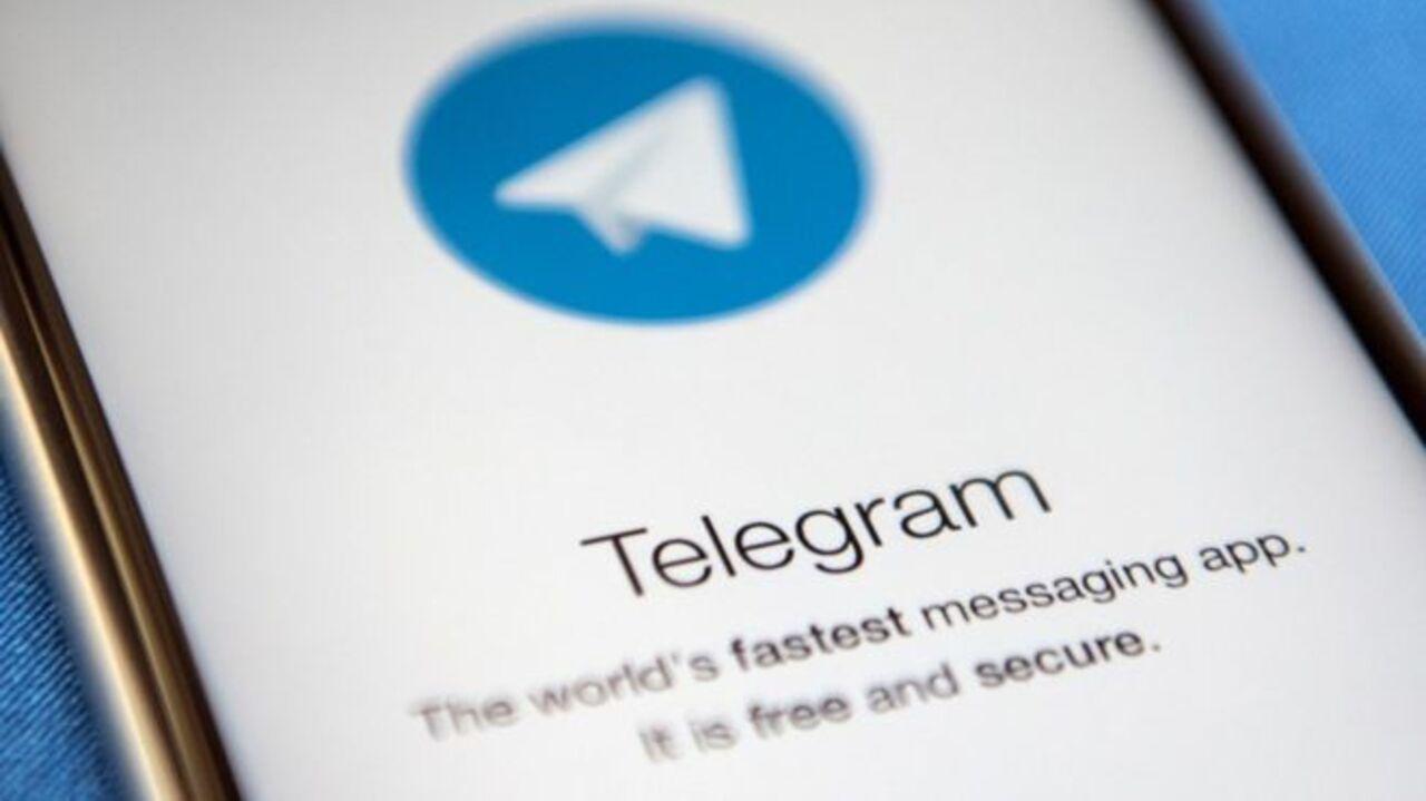 Telegram возглавил топ русского App Store