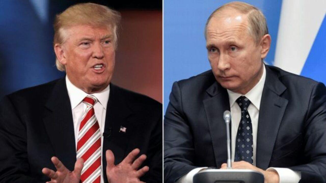 Путин готов ответить Трампу навопрос очеченских геях