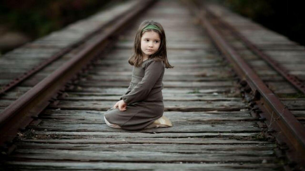 Изможденную полуторагодовалую девочку отыскали встепи вЗабайкалье