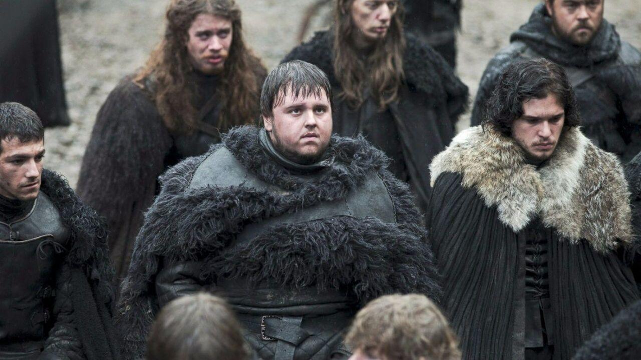 Персонажи «Игры престолов» носили вместо шуб ковры изIKEA