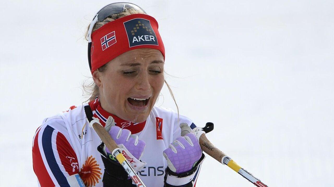 Норвежская чемпионка полыжным гонкам пропустит следующую Олимпиаду из-за увеличения срока дисквалификации