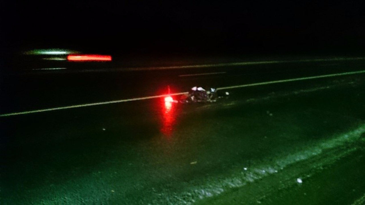 ВИскитимском районе пешеход попал под колеса сразу 3-х авто