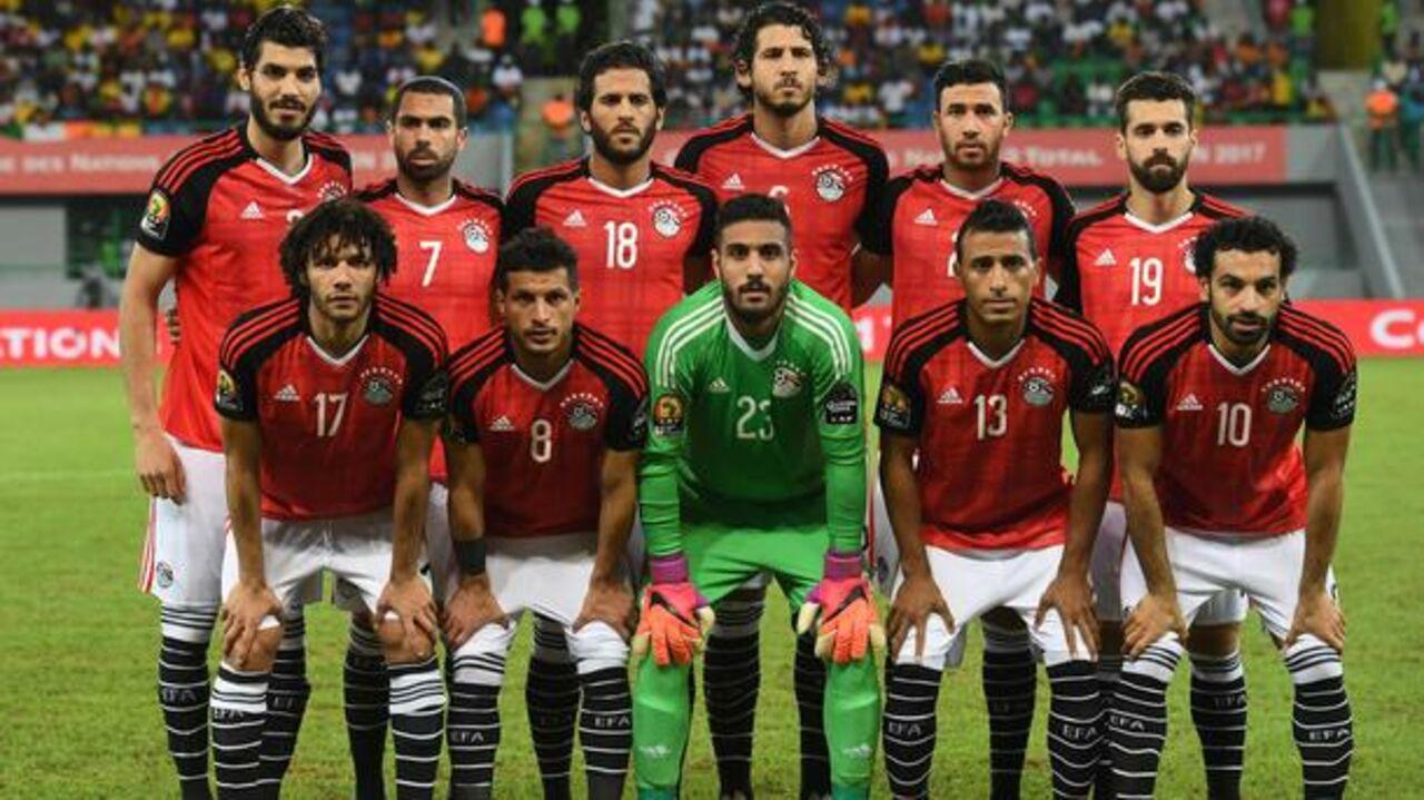 Салах впоследних 18 матчах засборную Египта забил 15 голов