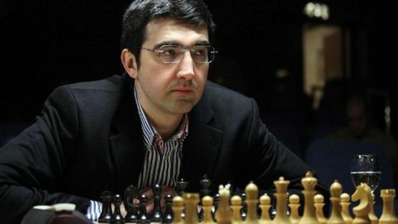 Шахматист Крамник примет участие втурнире претендентов