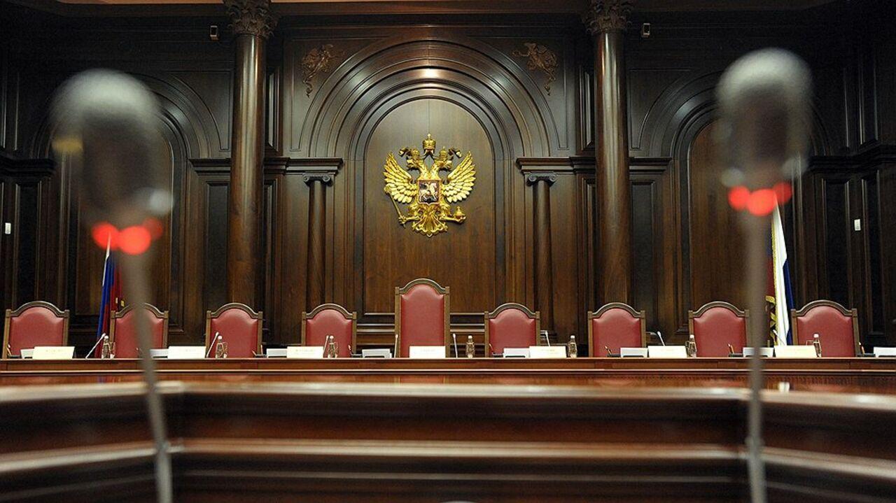 Госдума одобрила закон о создании специальных курортов для судей