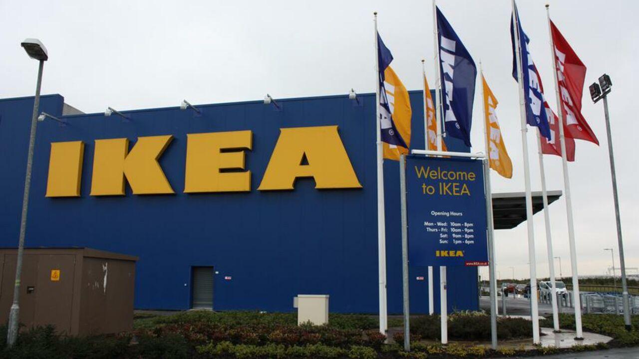IKEA вновь отзывает комоды Malm после смерти ребенка вСША