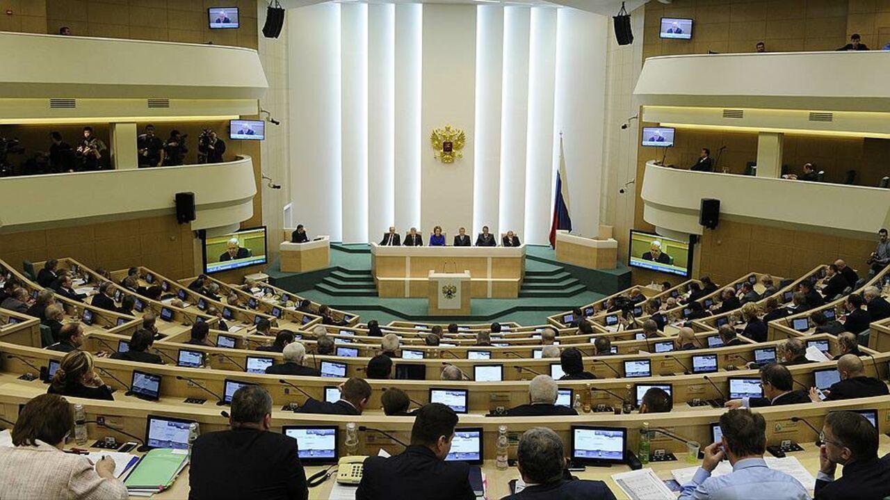 Совет Федерации назвал точную официальную дату выборов президента РФ