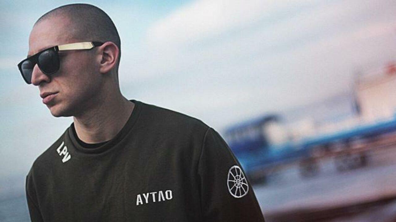 Рэпера Оксимирона номинировали налитературную премию