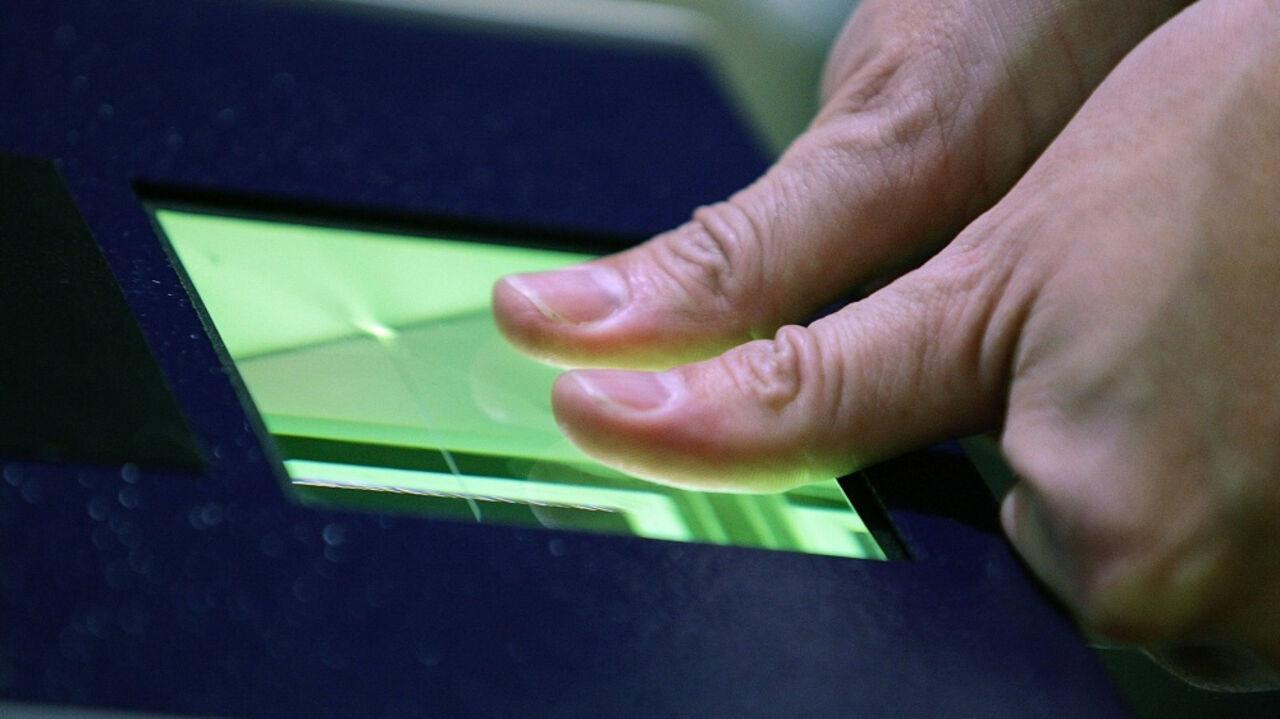 Банк персональных биометрических данных будет создан в Российской Федерации