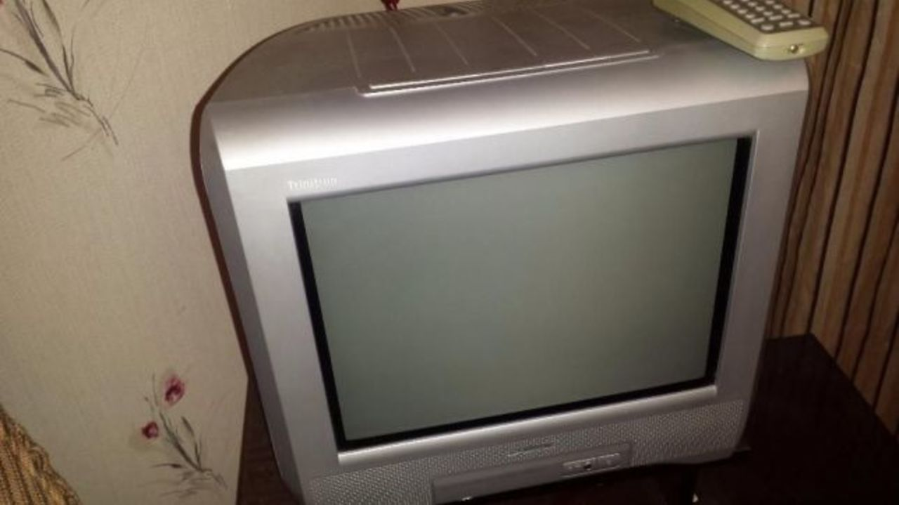 Телевизор насмерть придавил годовалого ребенка вПодмосковье