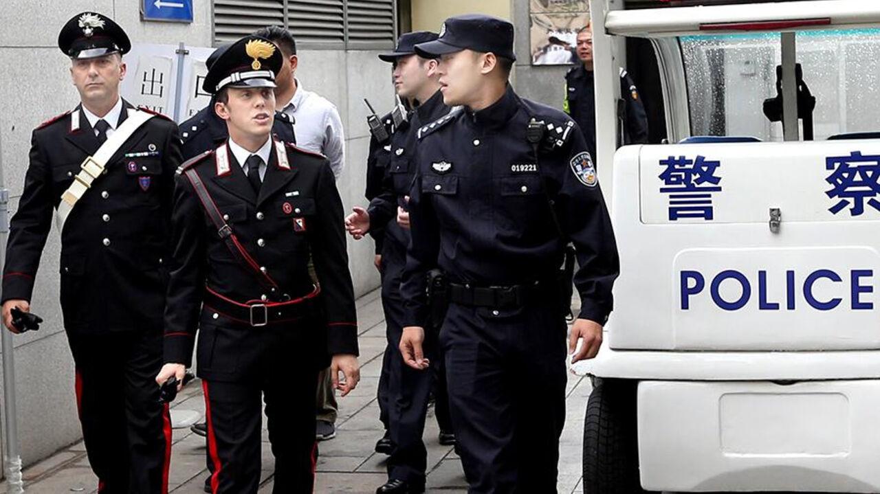 Мужчина сножом убил четырех человек вкитайском Цзысине