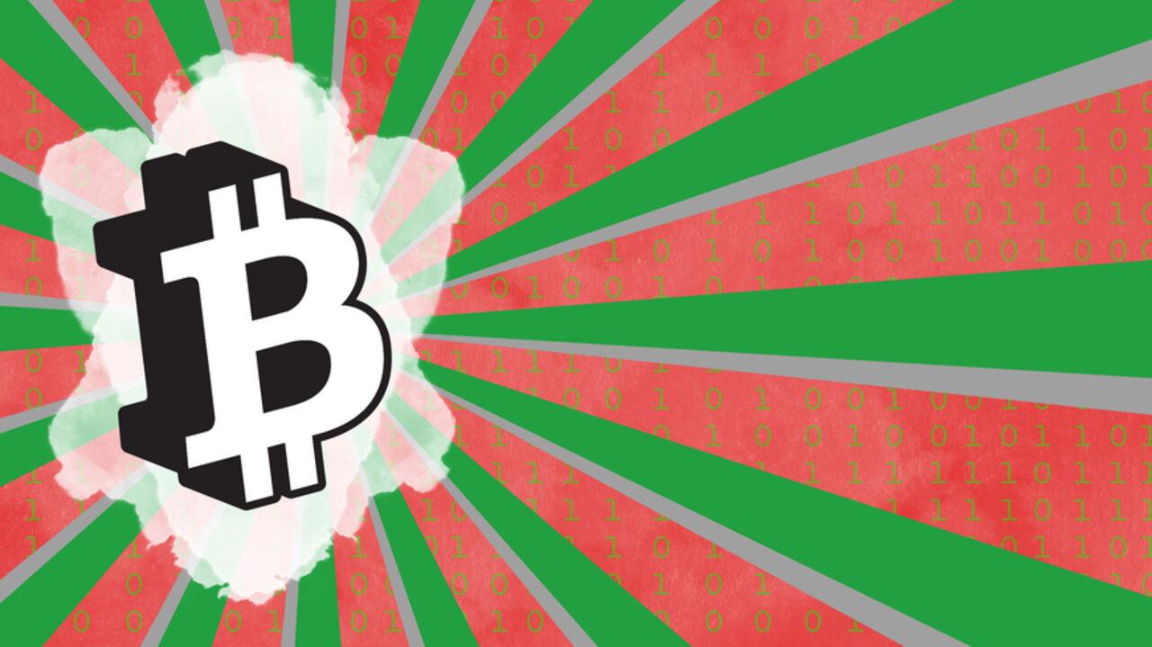 Центробанк Ирана ввел запрет наиспользование криптовалют