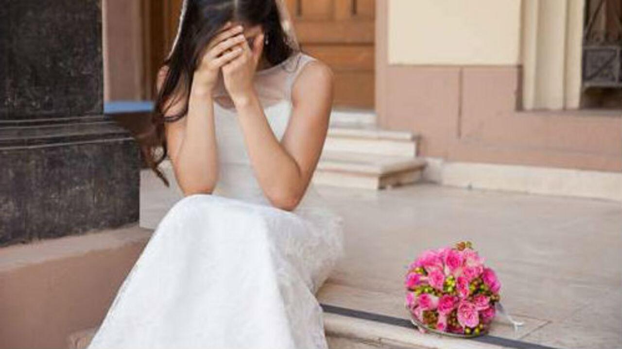 НаБританских островах некоторые гости отказались прийти на«свадьбу без футбола»