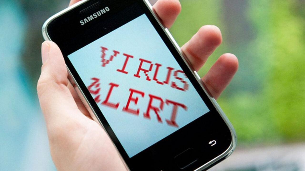 Российская Федерация угодила втройку лидеров поколичеству Android-угроз