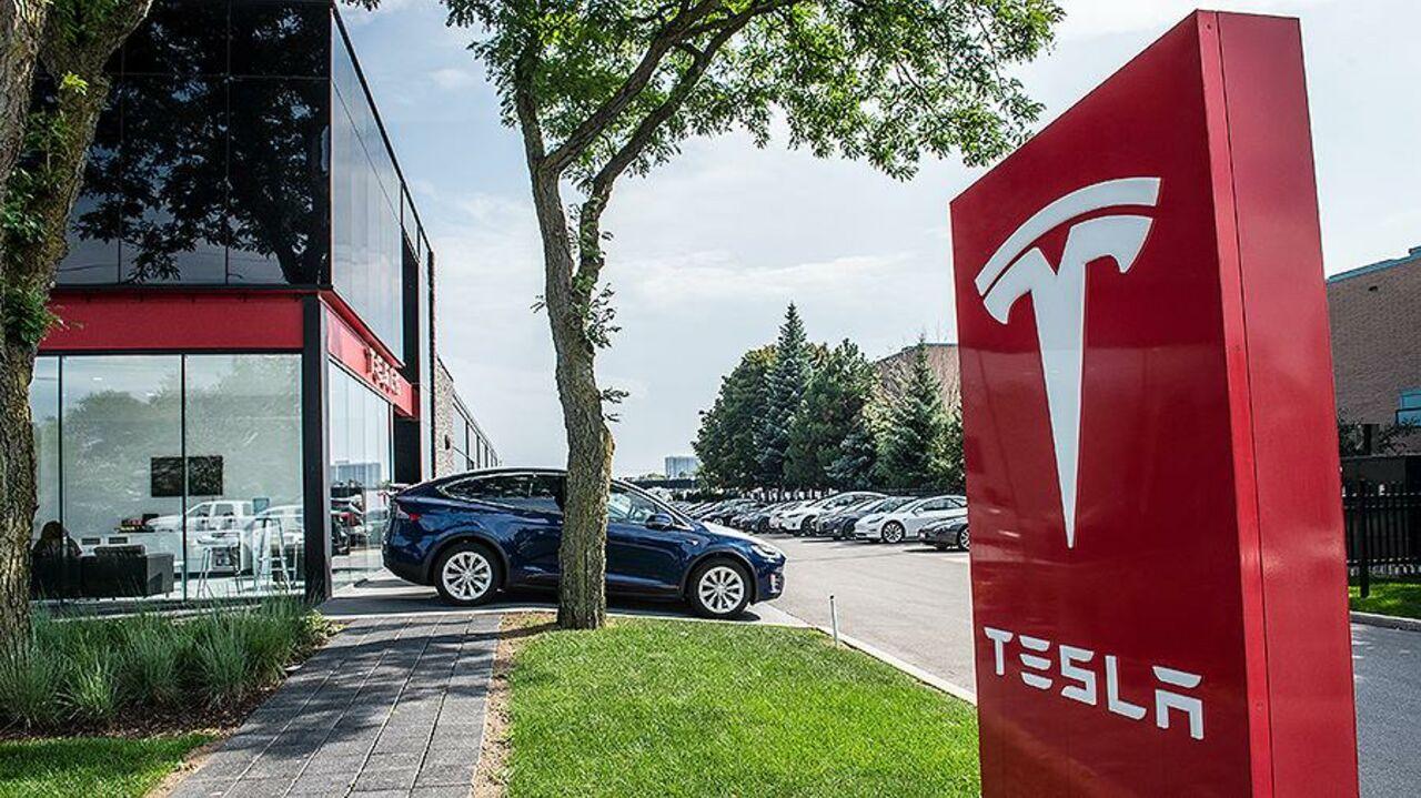 Министерство юстиции США выдвинуло подозрения в отношении компании Tesla в мошенничестве. На фоне этого началось уголовное расследование