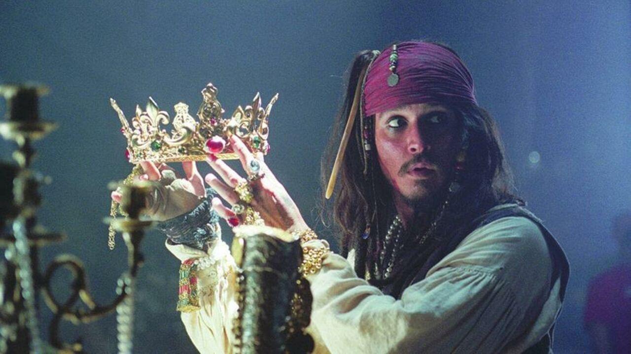 Вновых «Пиратах Карибского моря» Джонни Деппа хотят заменить дамой