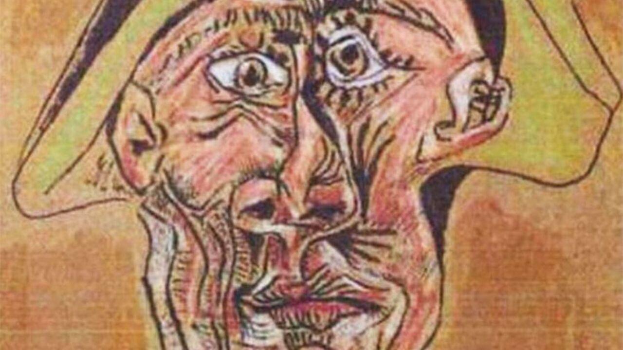 Картину Пикассо, которую похитили изРоттердамского музея, отыскали спустя 6 лет