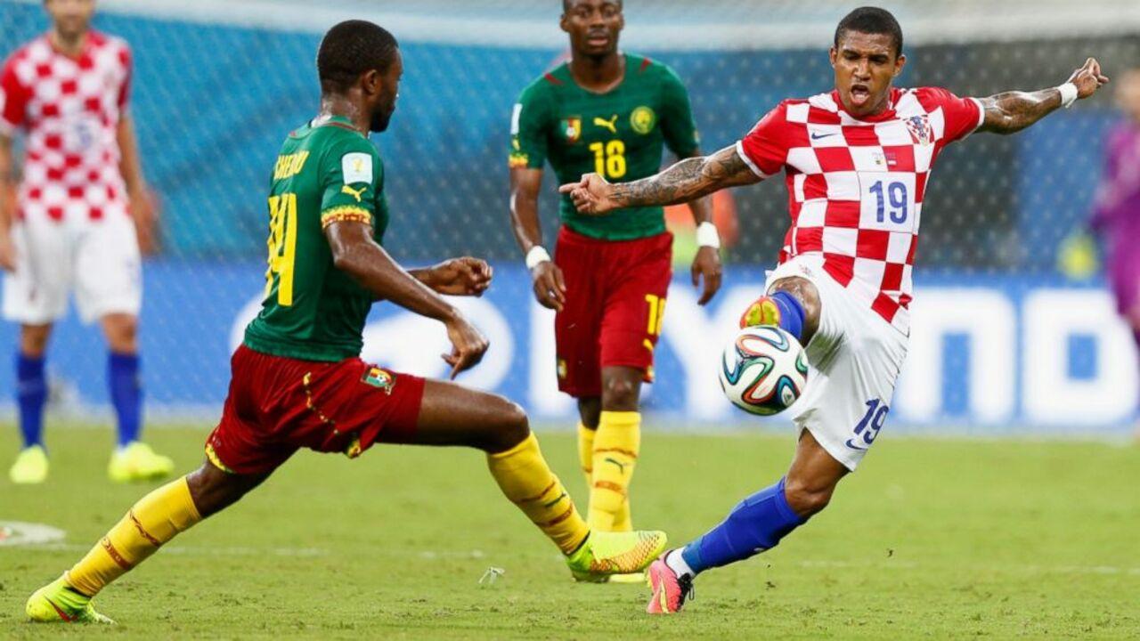 Прогнозы Букмекеров На Матч Бразилия Хорватия