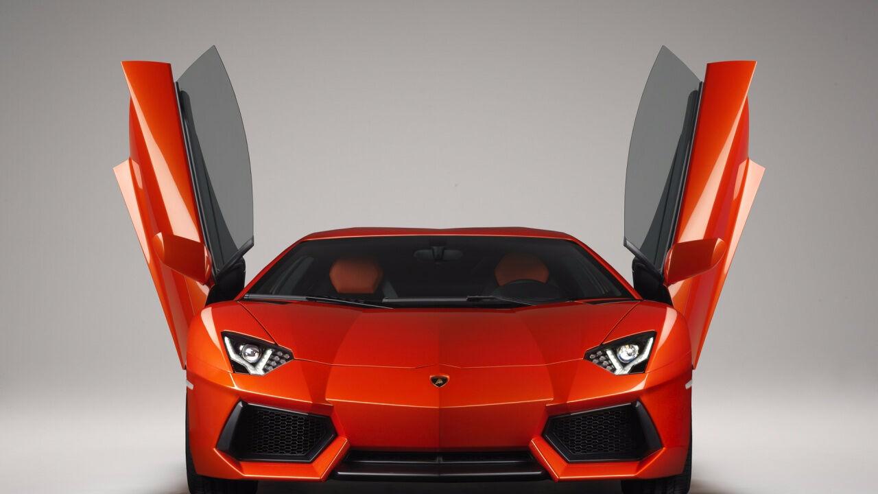 Названы самые быстрые автомобили на российском рынке