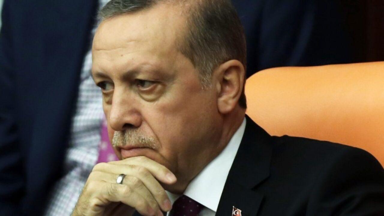 Эрдоган не исключил изменений в Конституции Турции после попытки переворота