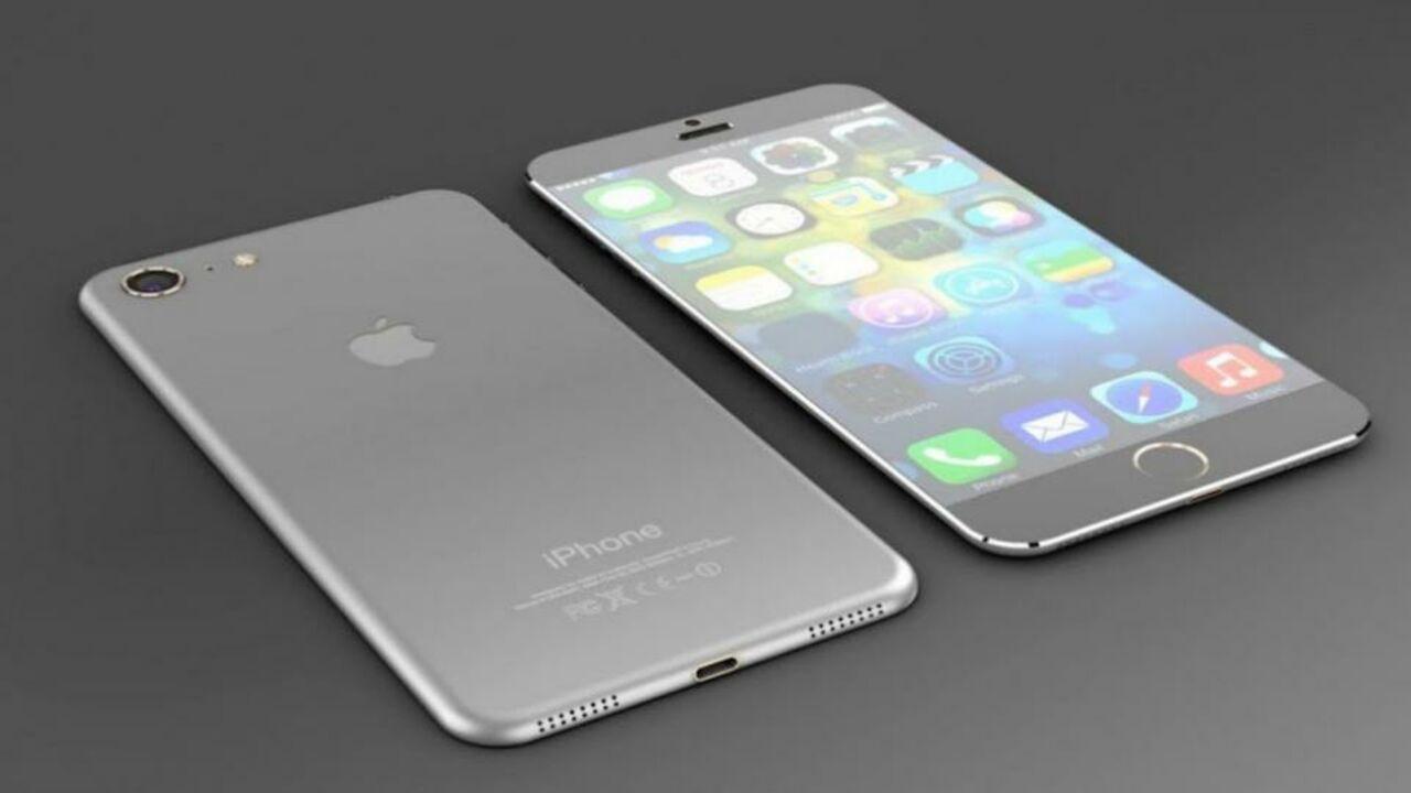 Apple может отложить выпуск iPhone 7