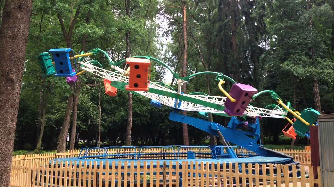В Копейске администрация парка не пустила на аттракционы ребенка с синдромом Дауна