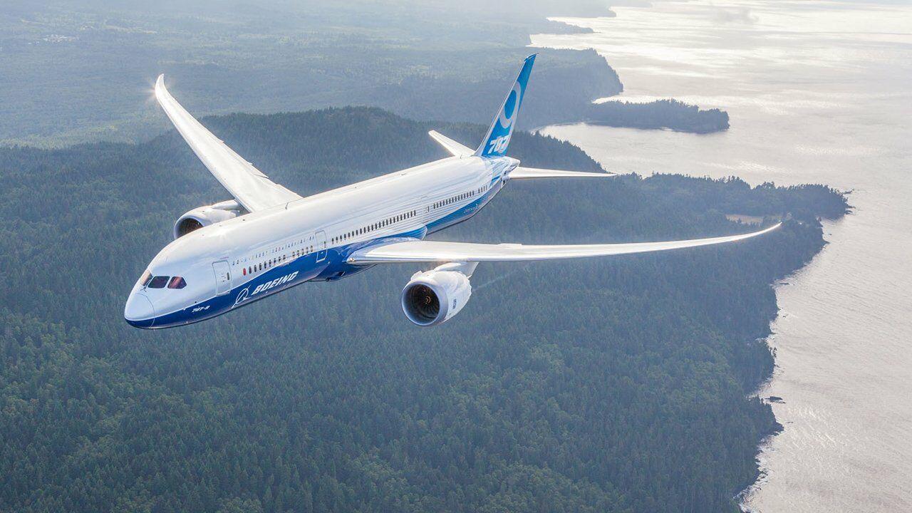 Китаец потратил 325 млн долларов напокупку личного самолета
