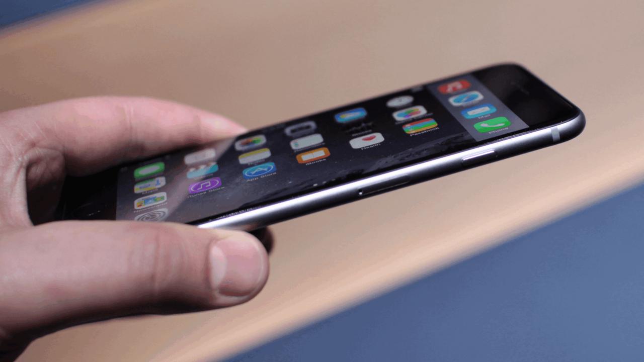 В Российской Федерации  начали торговать  «серые» iPhone 7 по55-75 тыс. руб.