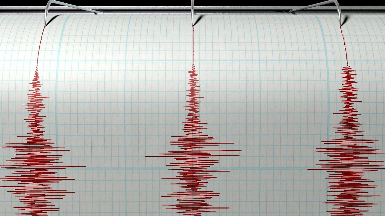 Сильное землетрясение случилось около столицы Македонии