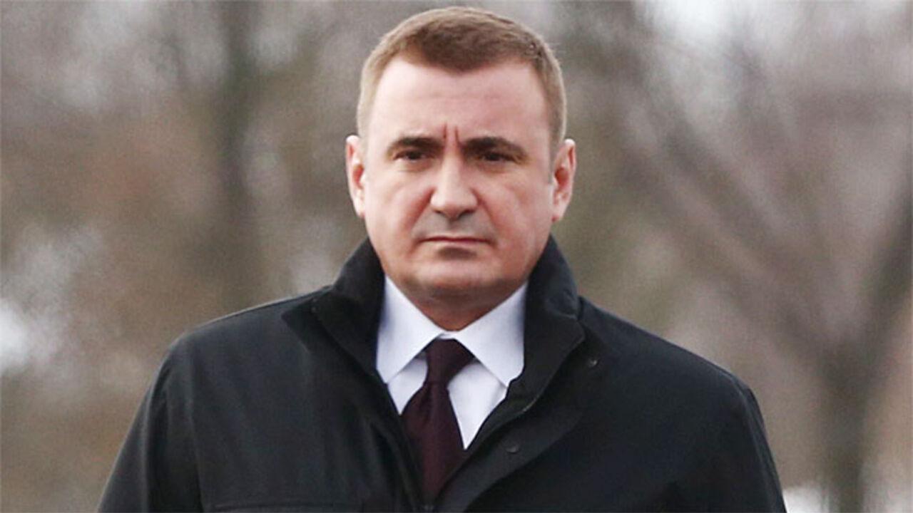 Алексей Дюмин набирает 86% голосов навыборах губернатора Тульской области— предварительные результаты