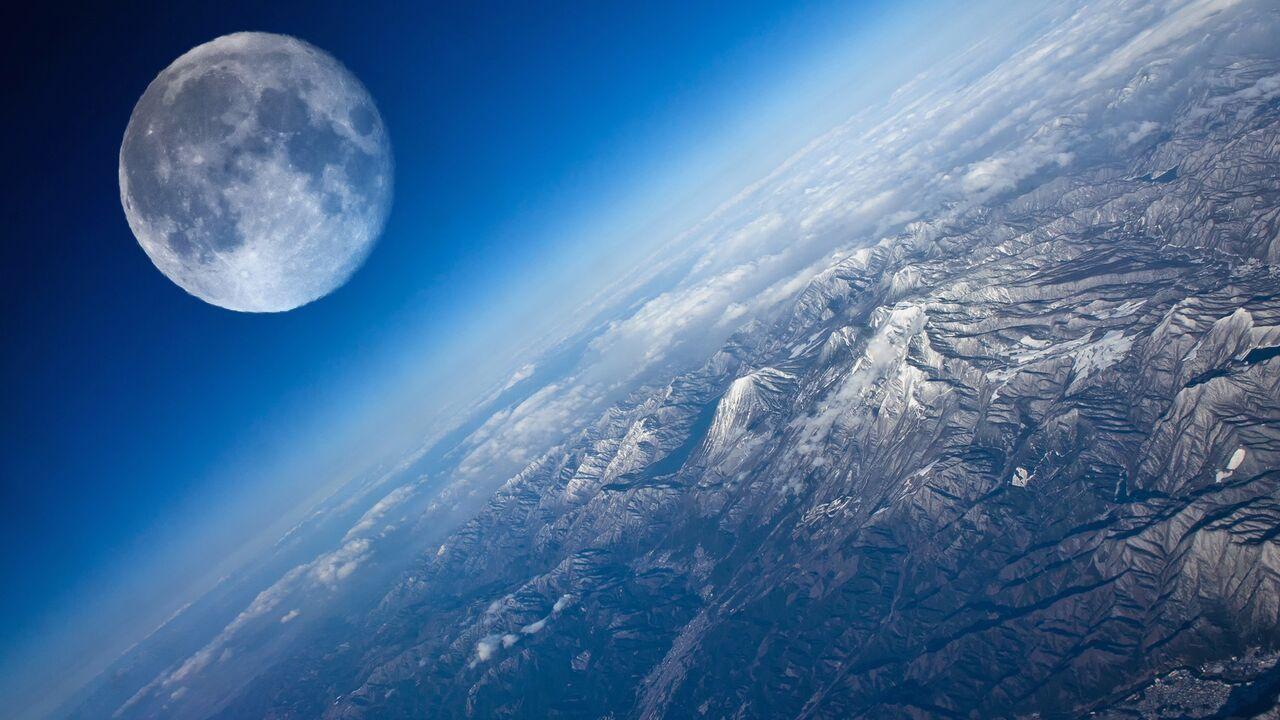 ESA планирует сотрудничество с Россией в освоении Луны