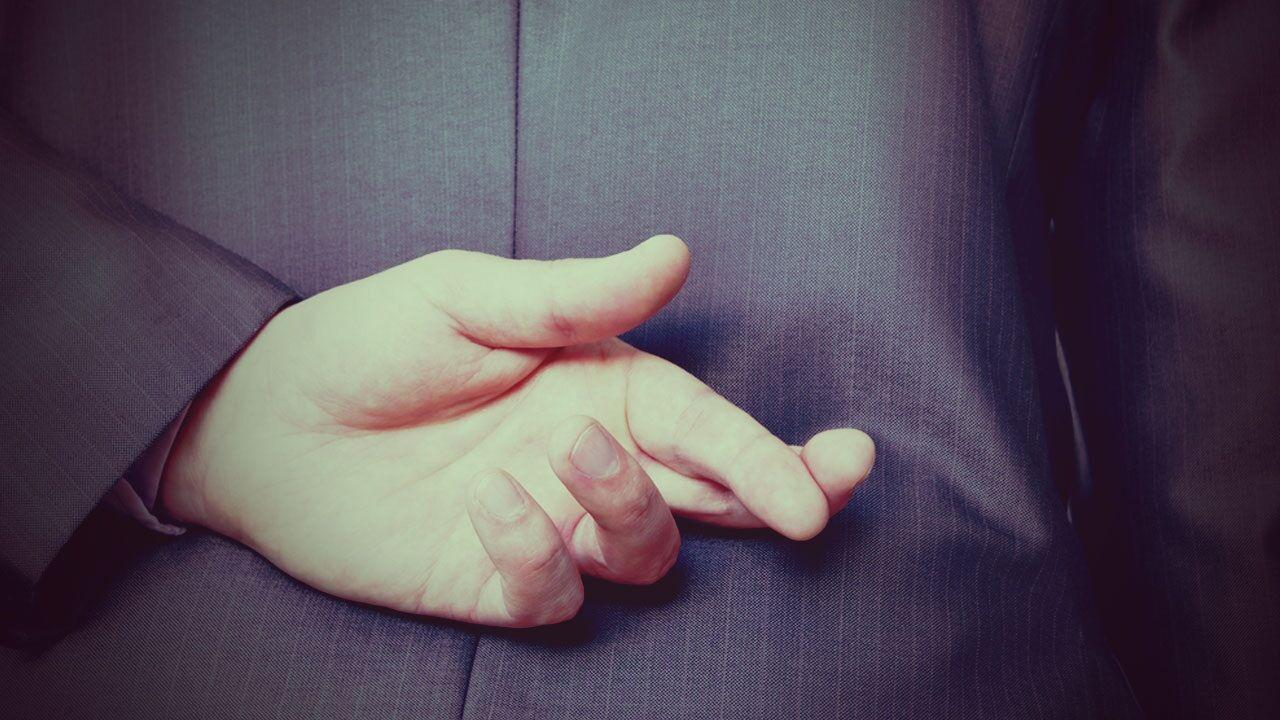 Все врут: ученые узнали причины человеческой лжи