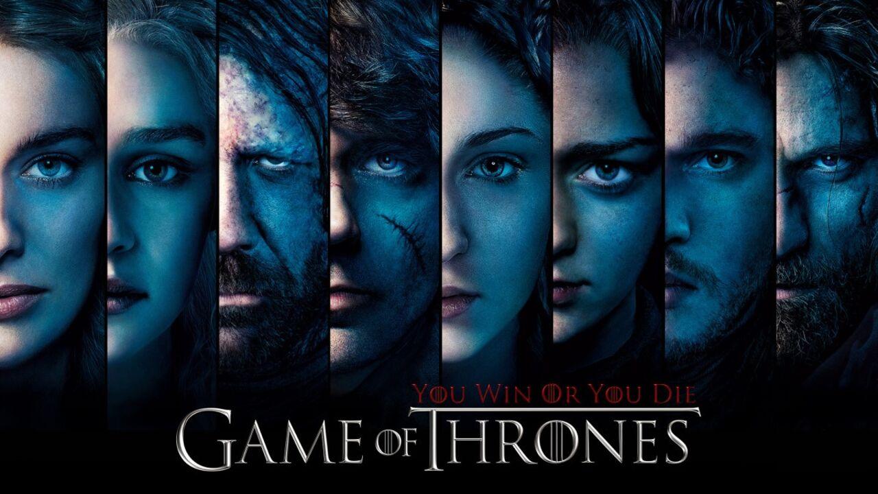 В сеть попал предполагаемый сценарий седьмого сезона «Игры престолов»