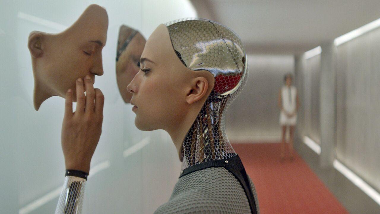 Ученые: Роботам-андроидам ненравится население Земли