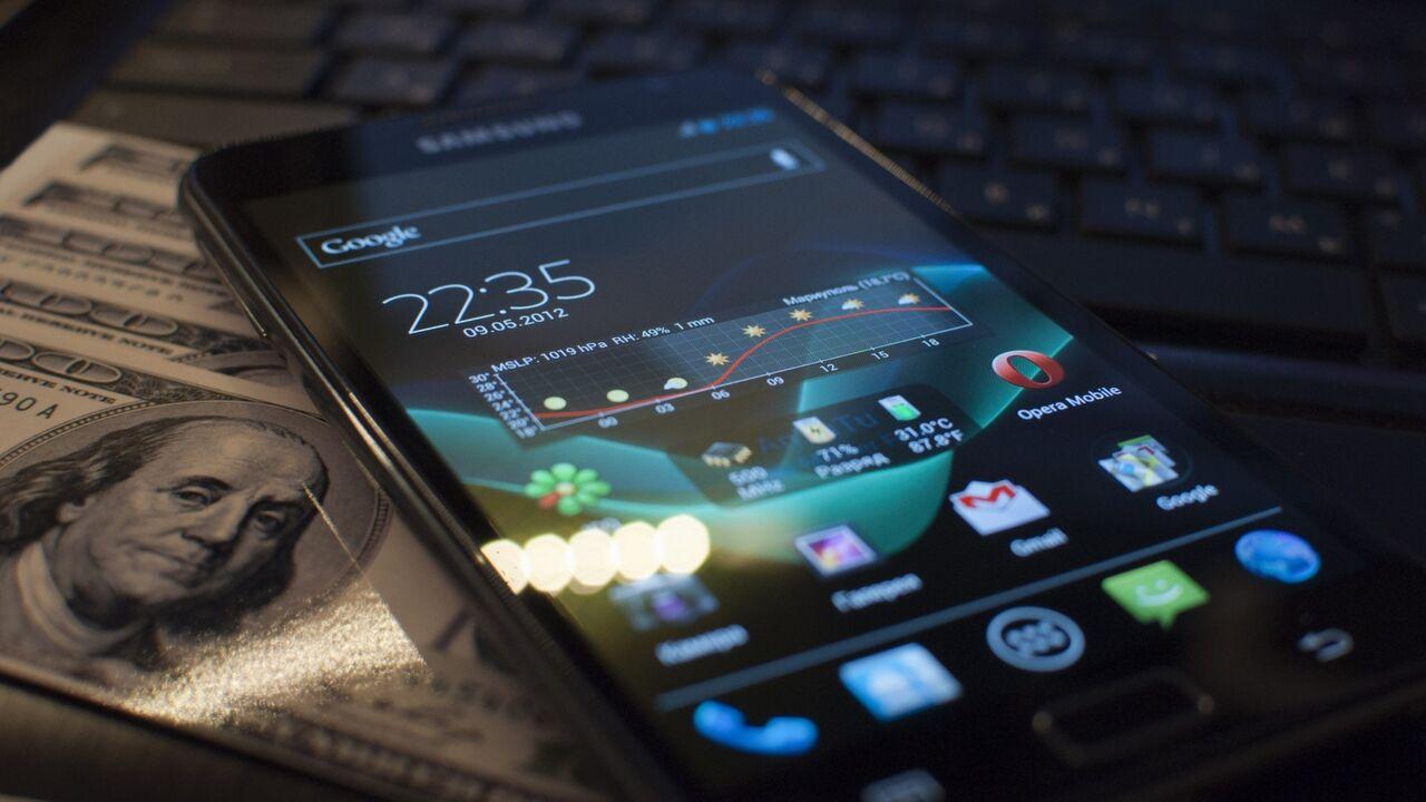 Профессионалы обнаружили вкитайских телефонах программу, которая следит запользователем