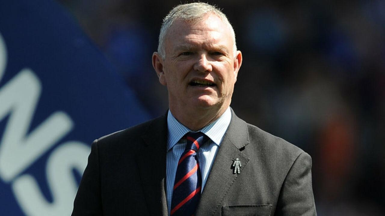 Председатель Футбольной ассоциации Британии  предлагает топ-игрокам признаться вгомосексуализме