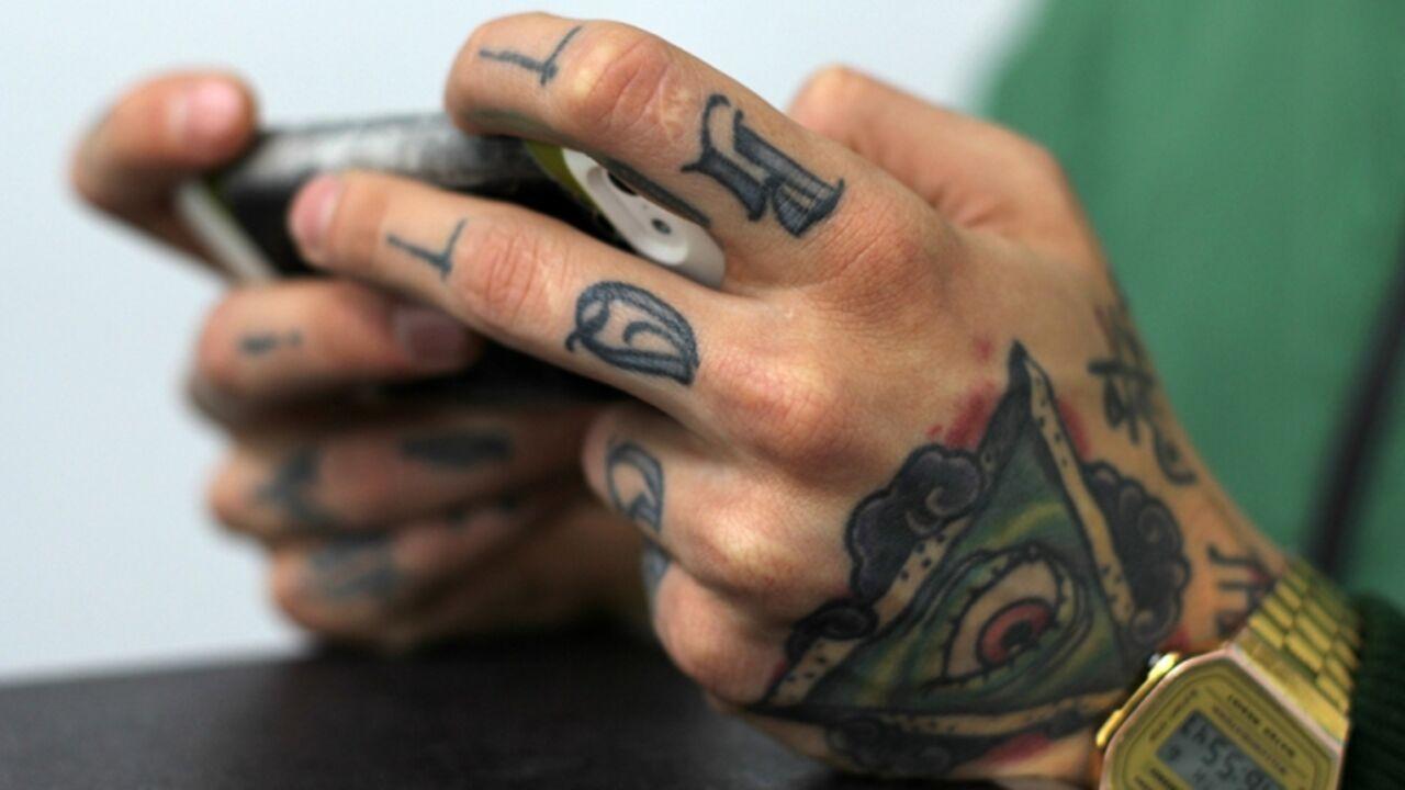 Учеые: Татуировки всостоянии вызывать рак
